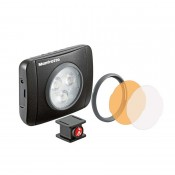 Manfrotto LED-belysning LUMI Art
