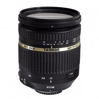 Tamron SP AF 17-50mm 2,8 Di II VC Nikon