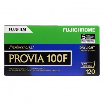 Fujifilm Fujichrome Provia 100F 120