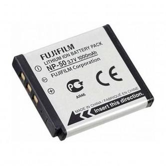Fuji NP-50 Lithium-ion batteri