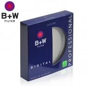 B+W UV-Haze filter 48 mm
