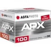 Agfa APX 100 professional 135-36
