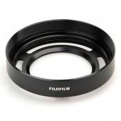 Fuji X10 Lens Hood with Adaptor Ring