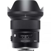 Sigma AF 24mm f/1,4 Canon