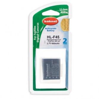Hähnel HL-F45 Battry