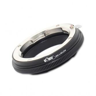 Kiwi lens mont. Sony E til M Mont.