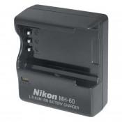 Nikon MH-60 batteri lader