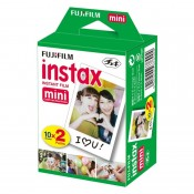 Fuji Instax Mini Film 2x10 stk