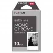 Fuji Instax Mini Monochrome Film 1x10 stk.