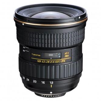 Tokina AT-X 116 11-16mm Nikon
