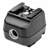 Canon OA-2 Off-Camera Shoe adaptor