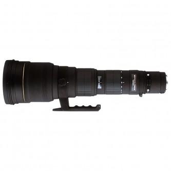 Sigma AF 300-800 f/5,6 DG EX Nikon