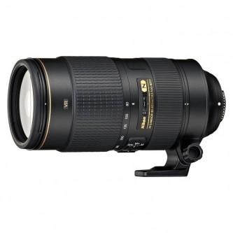 Nikon 80-400mm F/4,5-5,6G ED AF VR