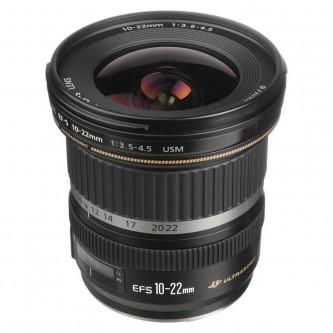 Canon EF-S 10-22mm 3,5-4,5 USM