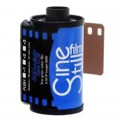 CineStill film 50Daylight, 35mm 135/36exp.