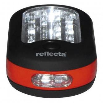 Reflecta LED med krog