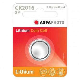 Agfa CR-2016 knapcelle batteri