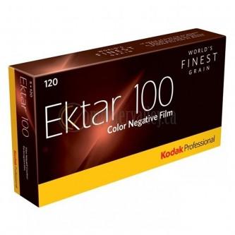 Kodak Ektar 100 Prof 120 pr. stk.