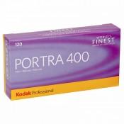 Kodak Portra 400 120