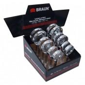 Braun Ultralit Lup 65mm