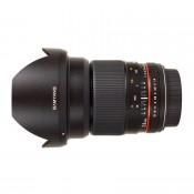 Samyang 24mm f/1,4 (Full Frame) Four Thirds