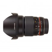 Samyang 24mm f/1,4 (Full Frame) Pentax K