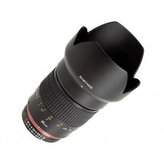 Samyang 35mm 1,4 Canon EF