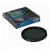Braun Pol.Filter 58 mm Starline