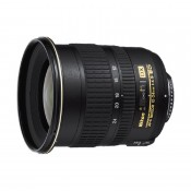 Nikkor AF-S 12-24mm 4,0 G IF-ED DX