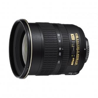 Nikkor AF-S 12-24mm 4,0 G IF-ED DX
