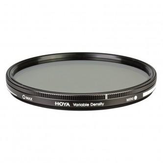 Hoya Vario ND 3-400x (9 blænder) 58 mm