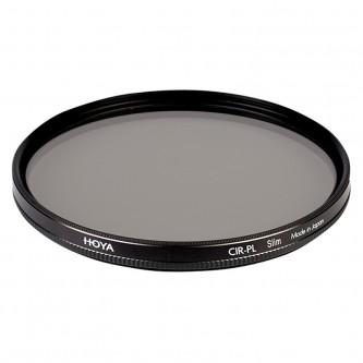 Hoya Pol Filter C-Serie 62mm