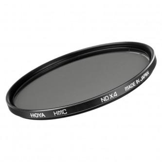Hoya ND 4x Filter HMC 58mm