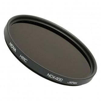 Hoya ND 400 Filter HMC 58mm