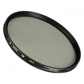 Hoya HD Cirk. Pol. Filter 62E
