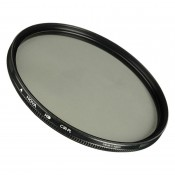 Hoya HD Cirk. Pol. Filter 52E