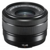 Fuji XC 15-45 f/3.5-5.6 OIS PZ sort